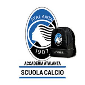 Kit Sportivo Accademia Atalanta
